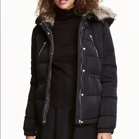 2019 discount sale most desirable fashion biggest selection H&M Padded Jacket
